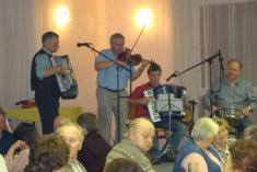 Důchodci 2008