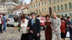 Svatba u Štětků