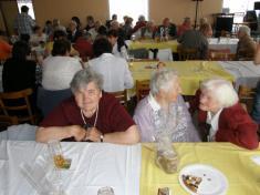Setkání rodáků 2011