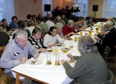 Setkání seniorů 2010