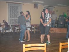 Taneční zábava