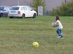 Fotbalový turnaj