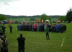 13.Memorial S.Horníka 2007