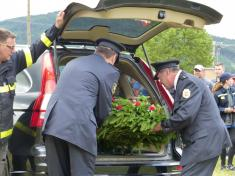 23.Memorial S.Horníka 2017